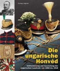 Die ungarische Honvéd