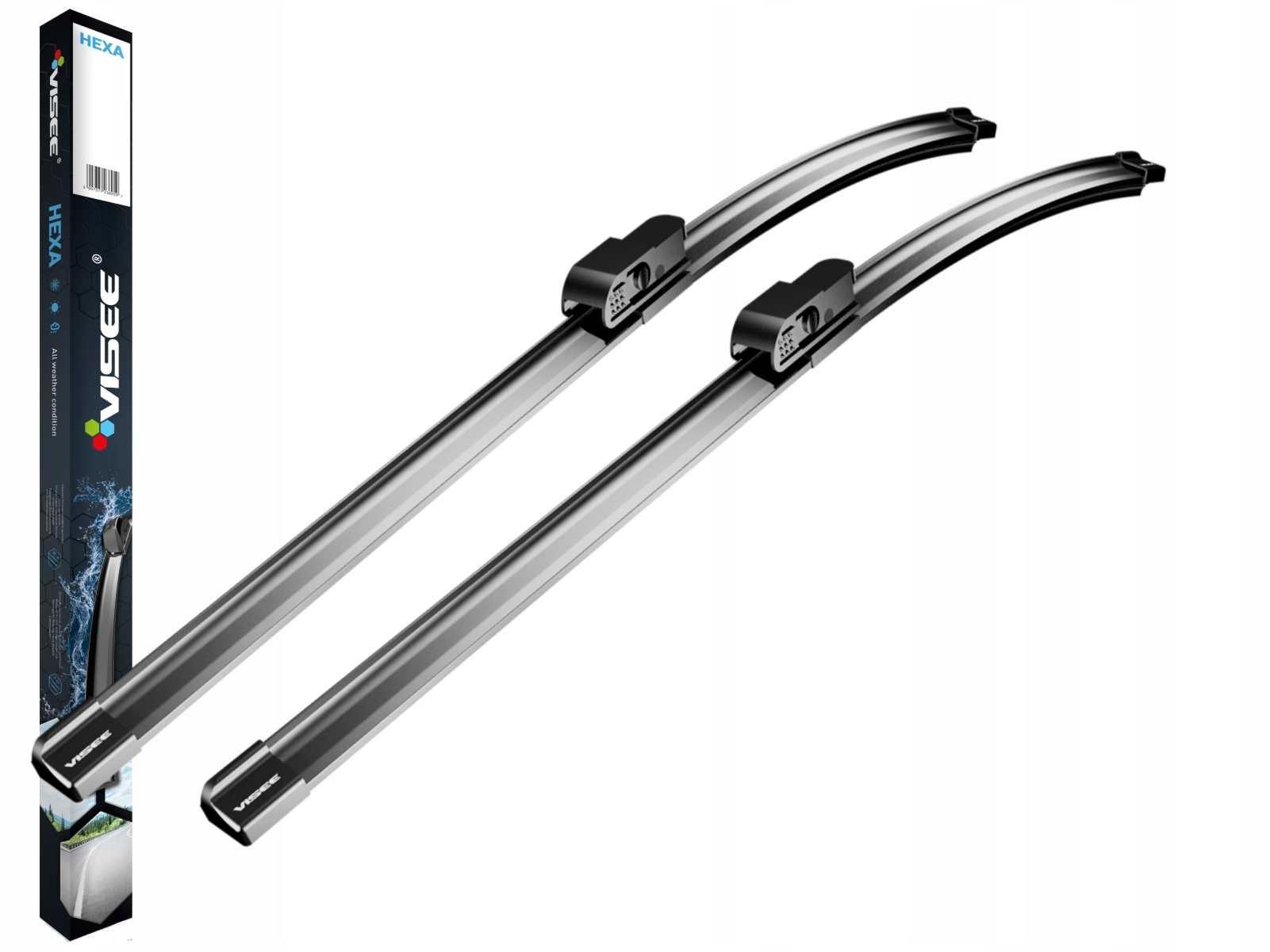 Стеклоочистители для BMW 5 (E39) 11.95-06.03