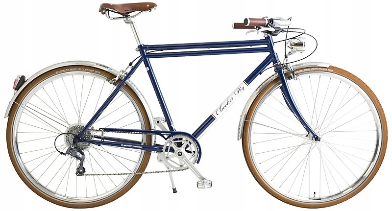 "Retro cestný bicykel KONTROLA ""Paul"" PAUL"