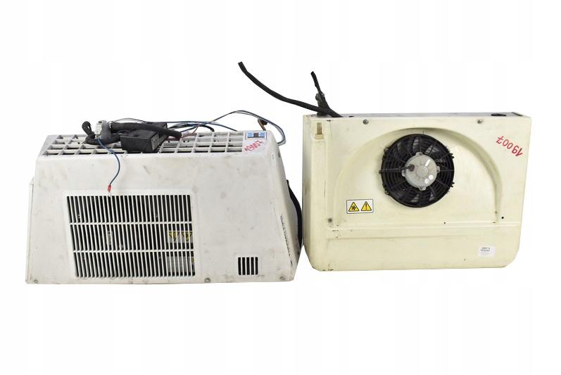 приводимый в действие для радиаторов рефрижератор термо кинг-сайз