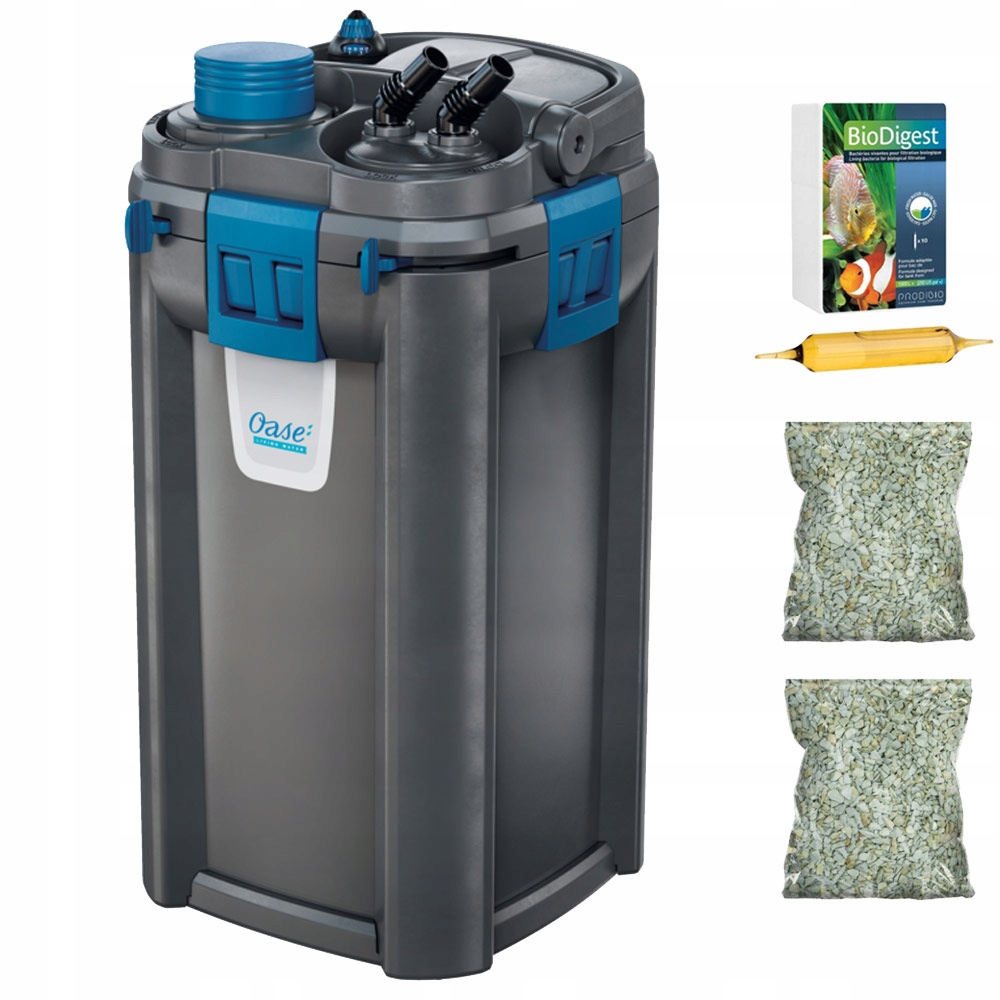 Oase BioMaster 600 THERMO Filter, нагреватель БЕСПЛАТНО