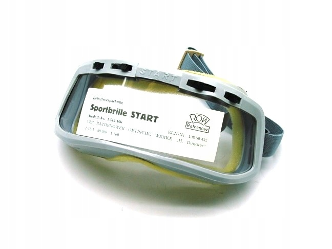 Picture of GOGGLES START  MZ ES TS TROPHY AWO NEW DDR