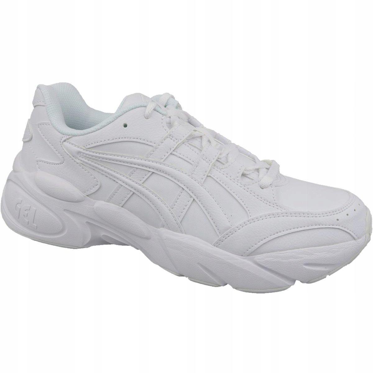Białe Buty Męskie Sportowe Asics r.44,5