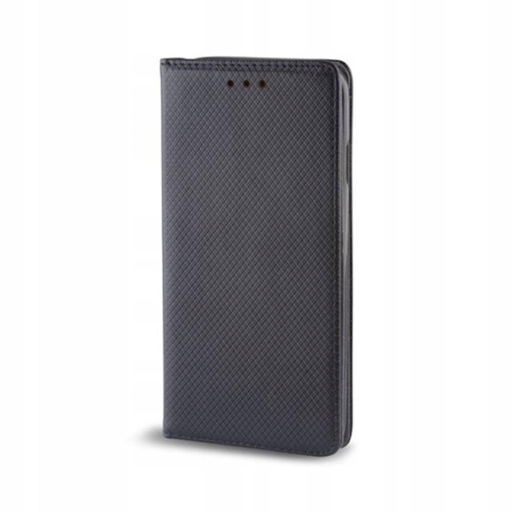 Pokrowiec Smart Magnet Sony Sony Xperia 1 czarny