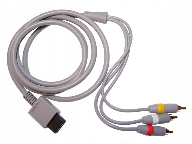 AV kábel pre konzolu Wii-IT7