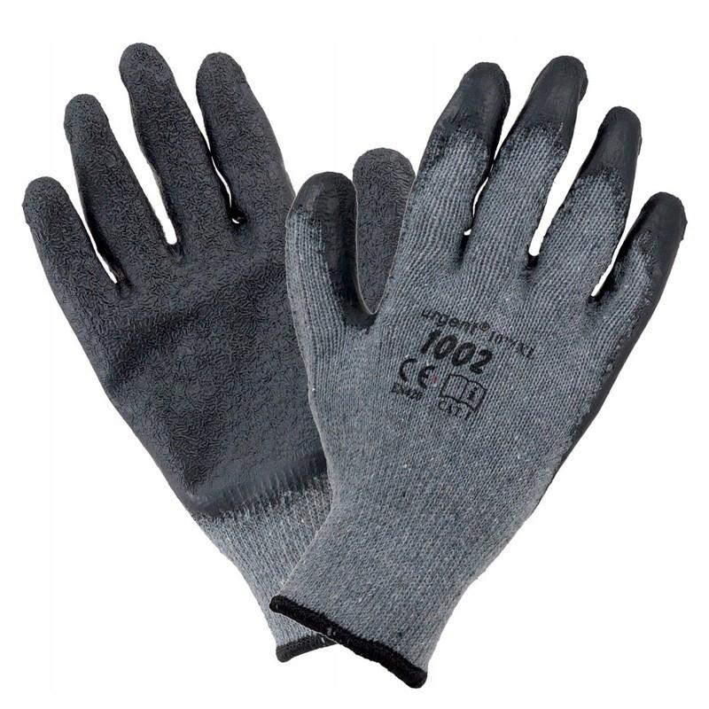 DRAGON сильный сад работы перчатки 4 размера