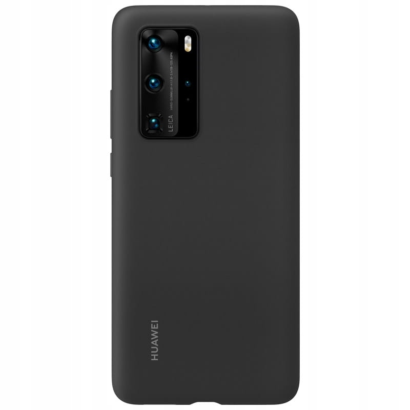 Oryginalne etui Huawei do P40 Pro, case, cover Sc
