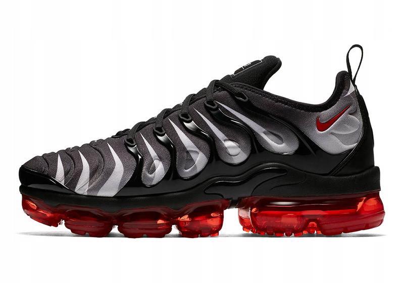 Buty Nike AIR VAPORMAX PLUS 9350288445 Allegro.pl