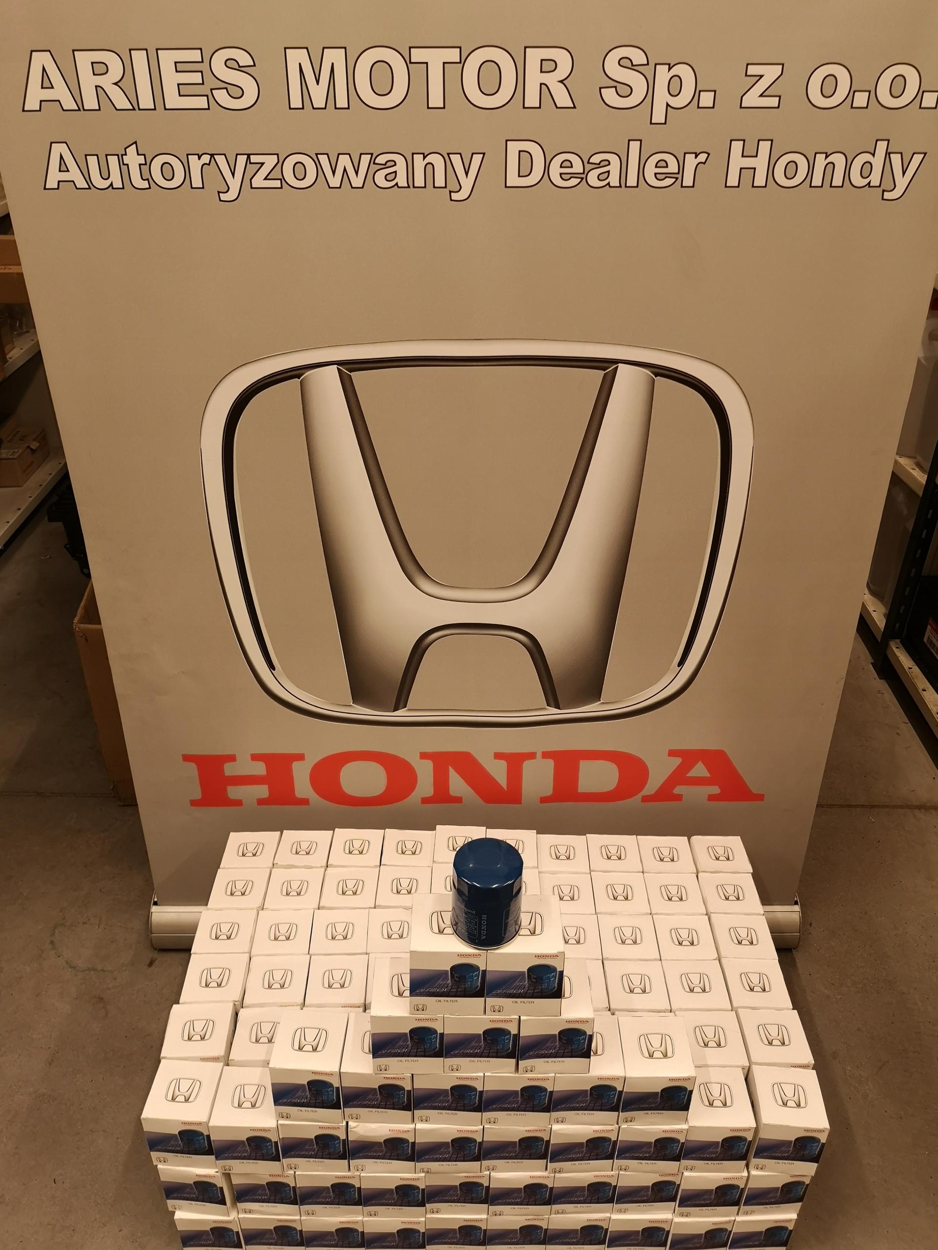 оригинальный фильтр масла honda бензиновая + шайба