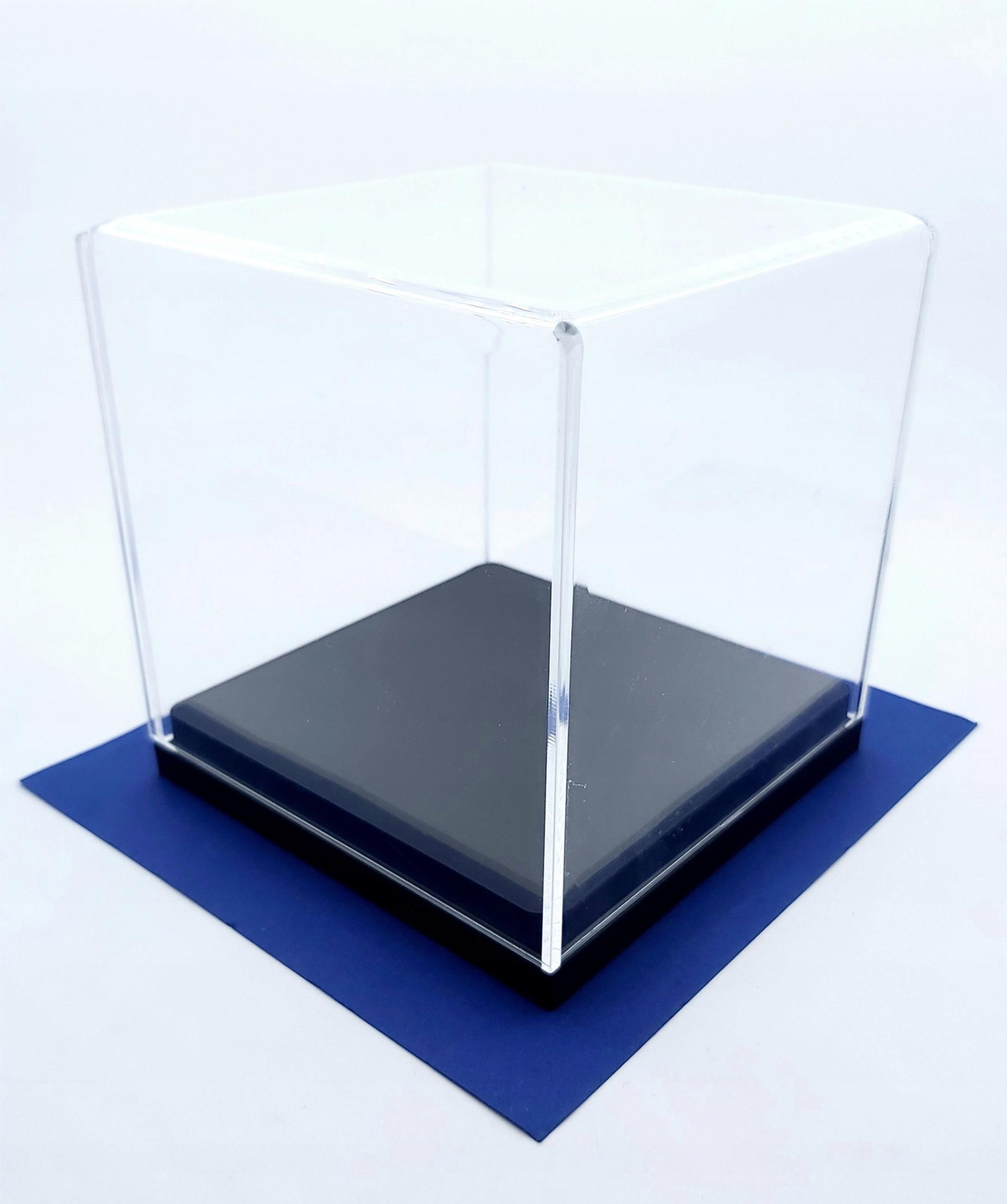 Кубик Витрина Коллекционная витрина в размер