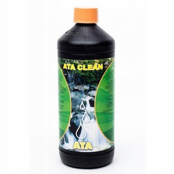 ATA Clean 1 LITER čistička systém povolenie zavlažovanie
