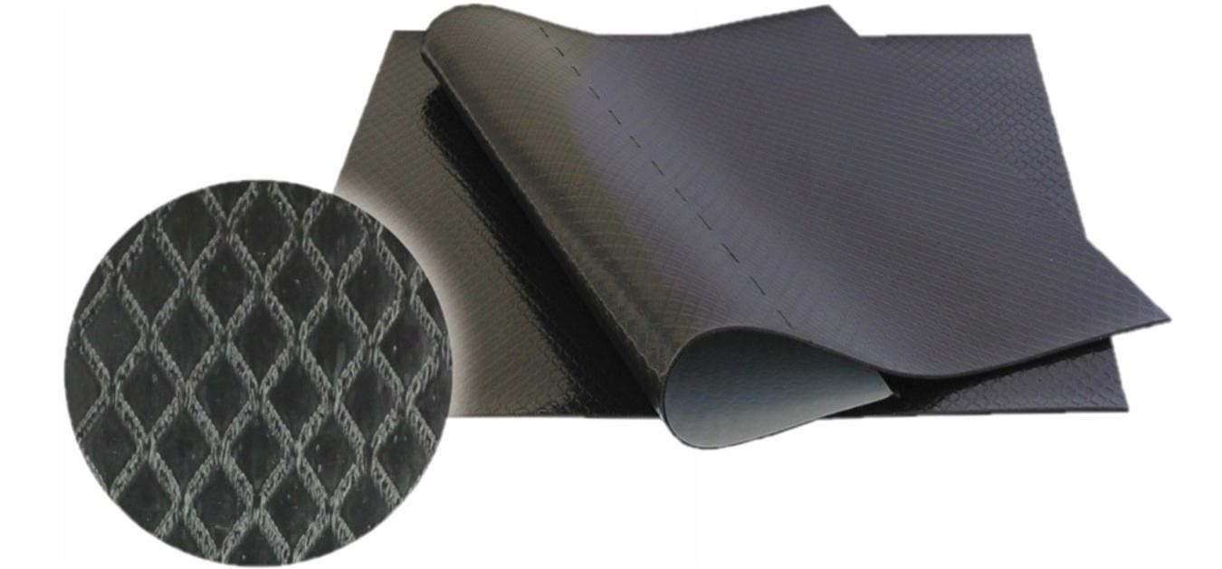 коврик wygłuszająca битумная z клеем болл  2mm