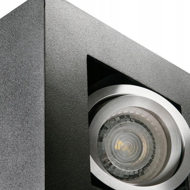 LAMPA SUFITOWA PLAFON LED NATYNKOWY OPRAWA Kod producenta SM-147B