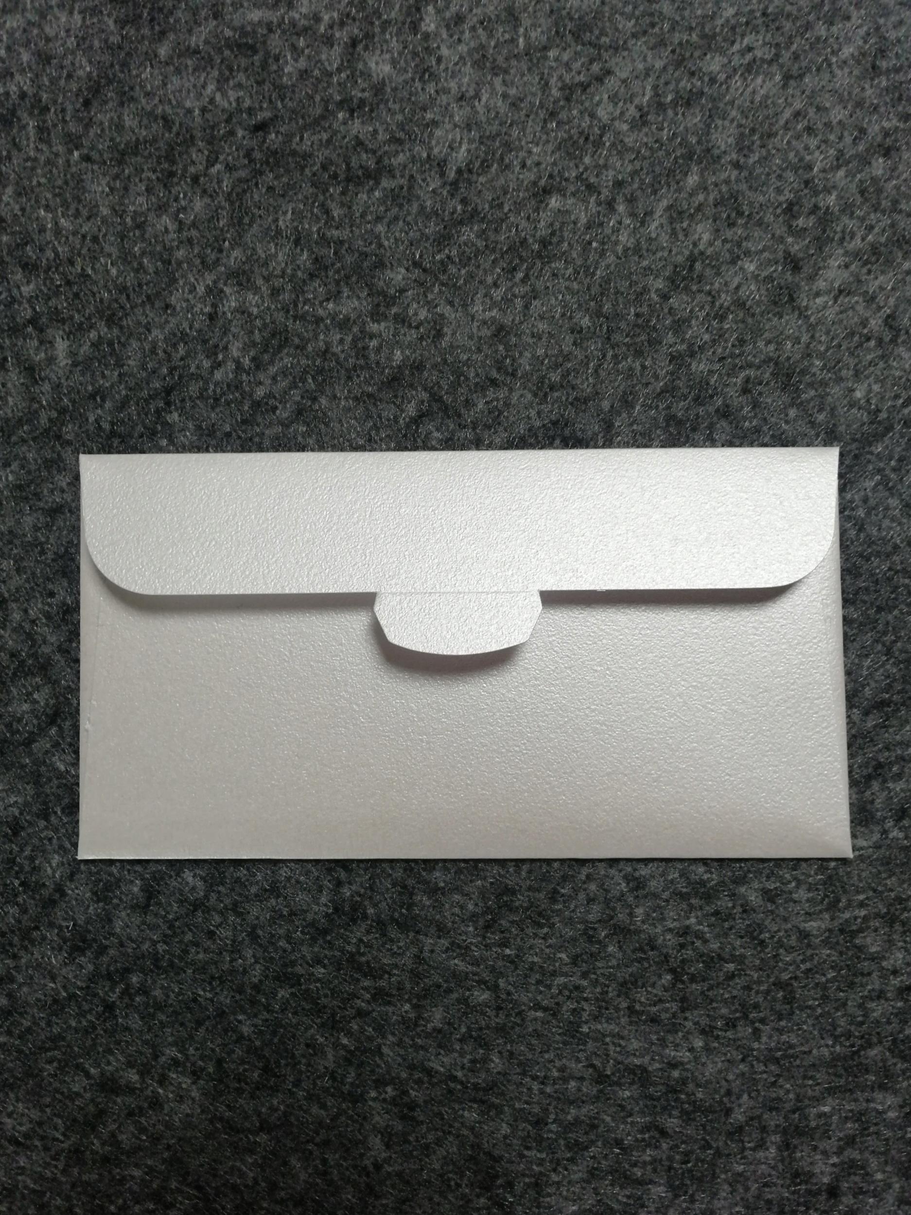 koperta ozdobna na banknoty voucher święta 10 szt