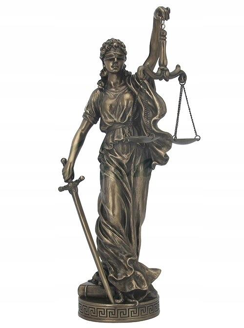 Купить TEMIDA OF JUSTICE VERONESE WU76552A1 на Otpravka - цены и фото - доставка из Польши и стран Европы в Украину.