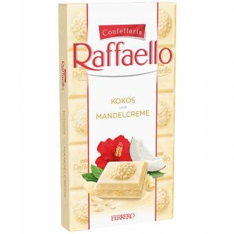 Рафаэлло Ферреро Кокосово-Миндальный Шоколад