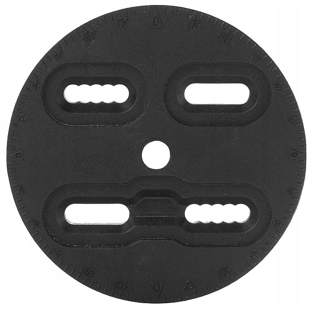 ШТ. zamienne Gravity Binding Disc - Black