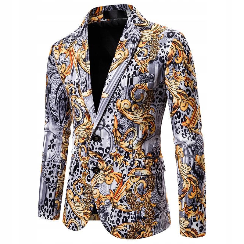 Pánsky oblek Jesenný / zimný retro pánsky oblek