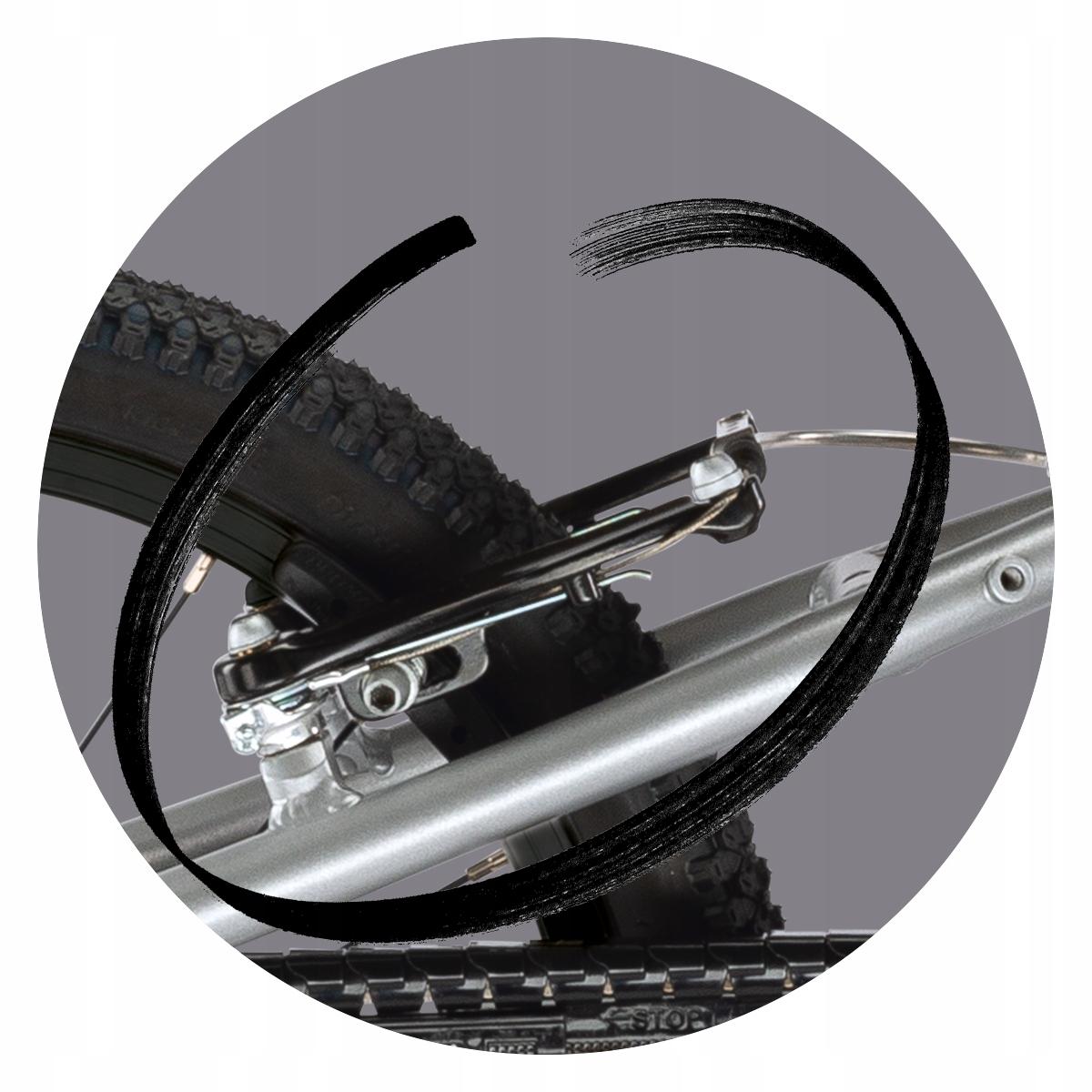 Lekki Rower PUKY LS-PRO 16-1 Alu Waga 5,90 kg 4415 Kolor różowy