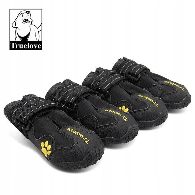 TRUELOVE размер зимней / круглогодичной защитной обуви. 5