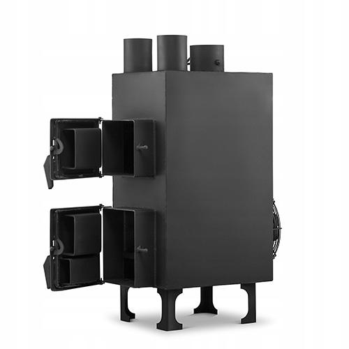 Pneumatická pec PN1 15kW KOZA s fúkaním Hmotnosť výrobku s kusovým balením 110 kg