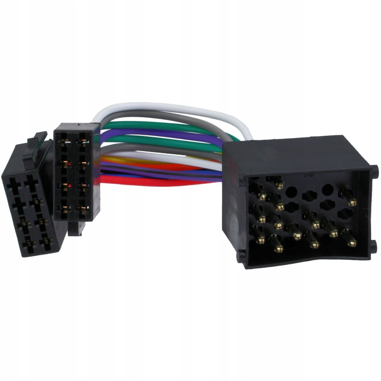 модуль адаптер адаптер iso радио bmw 3 e36 e46