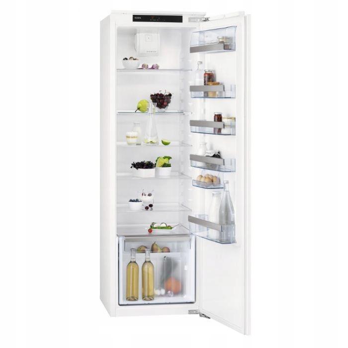 Холодильник AEG SKD71800C0 A + 310L Сенсорная панель