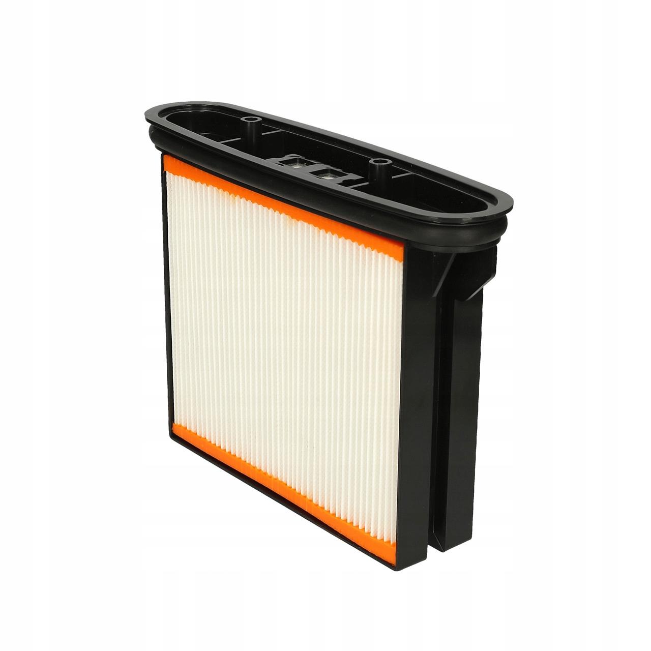 Filter vysávača Bosch GAS25 GAS50 Starmix Metabo