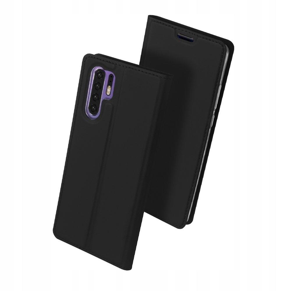 Etui DUXDUCIS do Huawei P30 Pro czarny Kod producenta Huawei P30 Pro