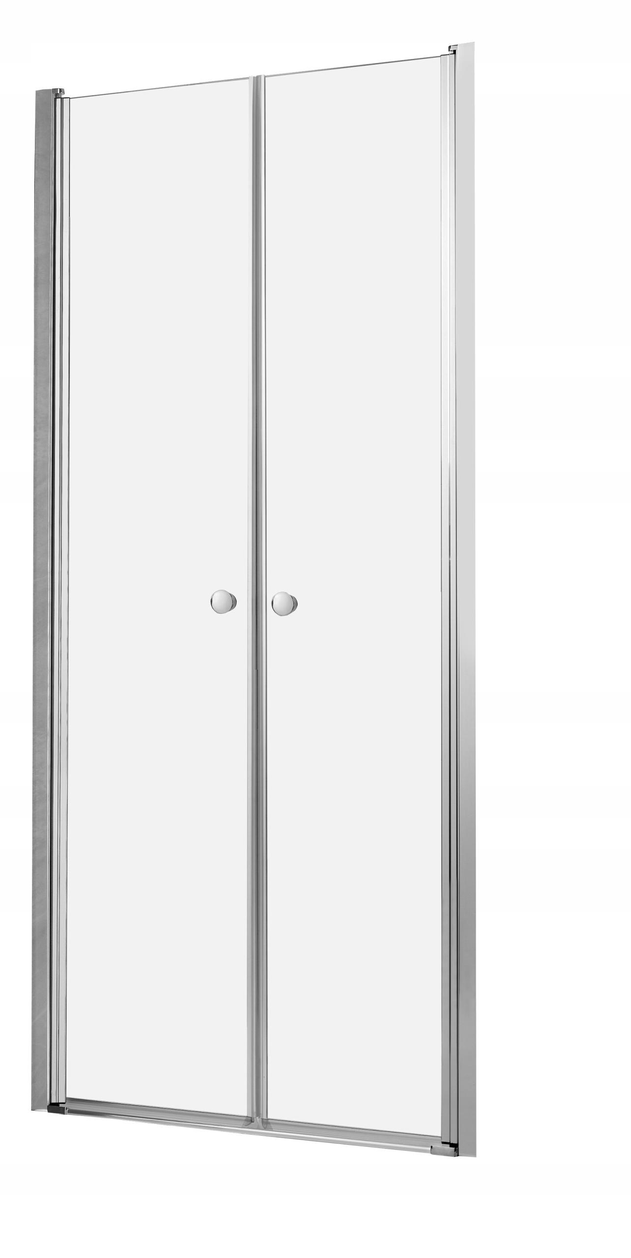 Sprchové dvere EOS DWD 120x197 intimato cl
