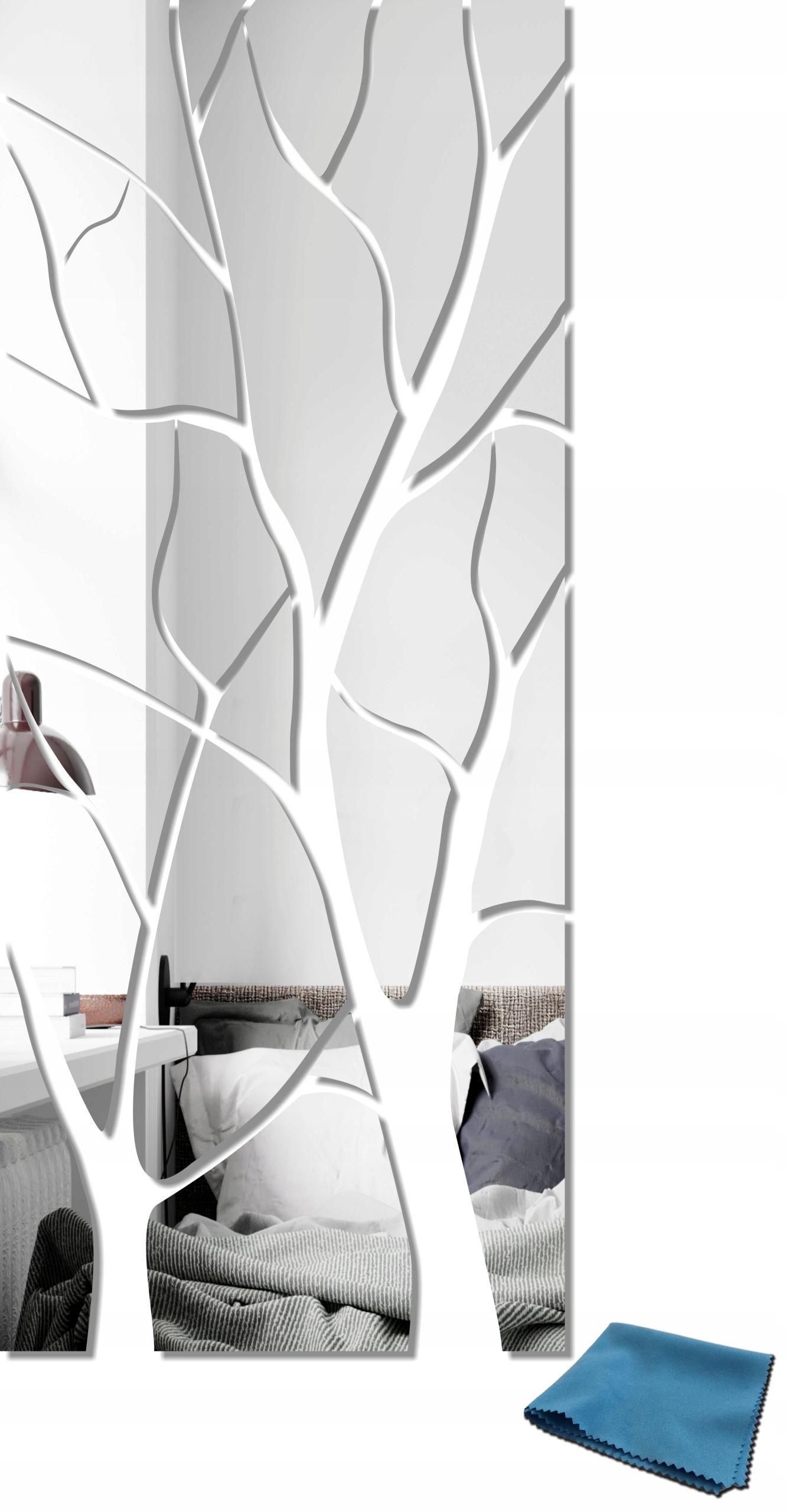 зеркало Декоративные Instagram Дерево 70x150cm L18