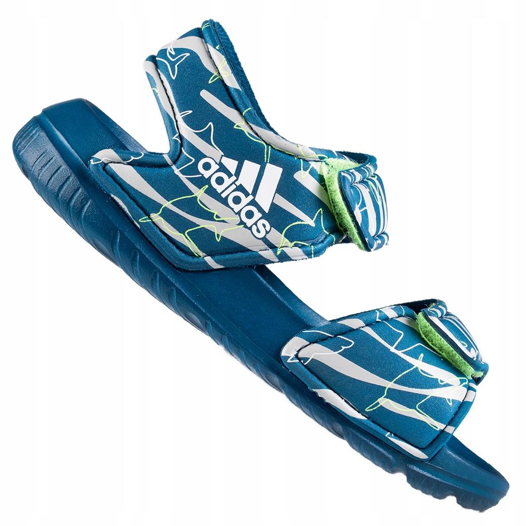 Детские сандалии Adidas Altaswim I F34791