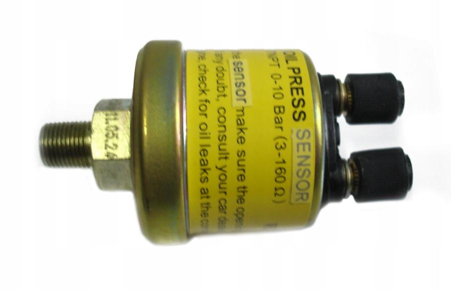 датчик давления масла к показатели авто gauge