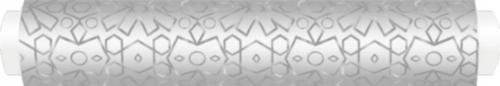 Алюминиевая фольга с mikrotłoczeniem ТОЛСТАЯ,ПИЩЕВОЙ
