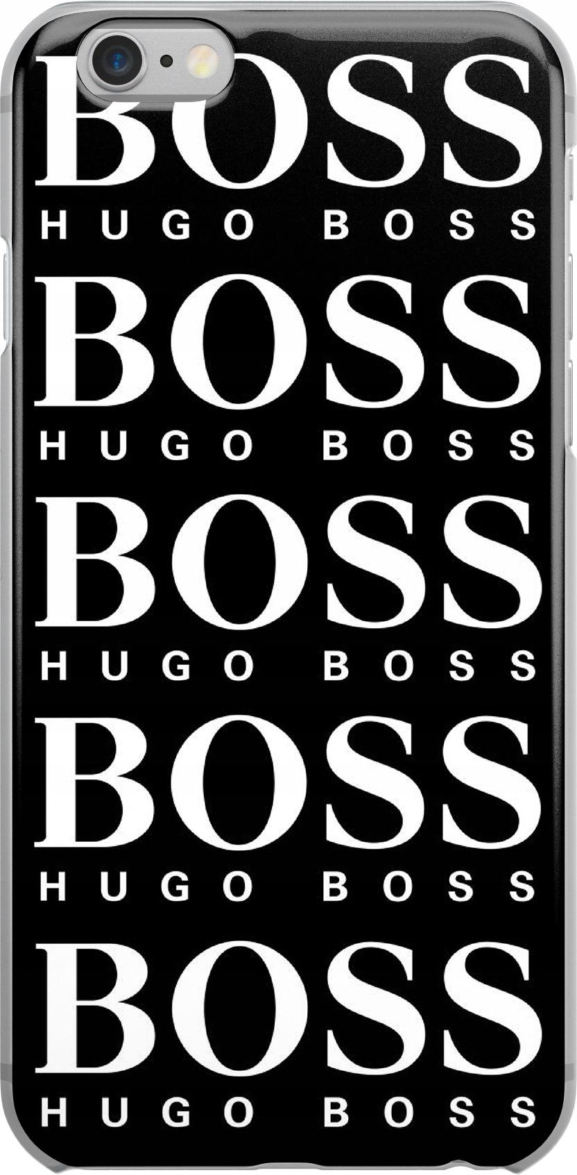 Etui Wzory Boss Huawei Y541