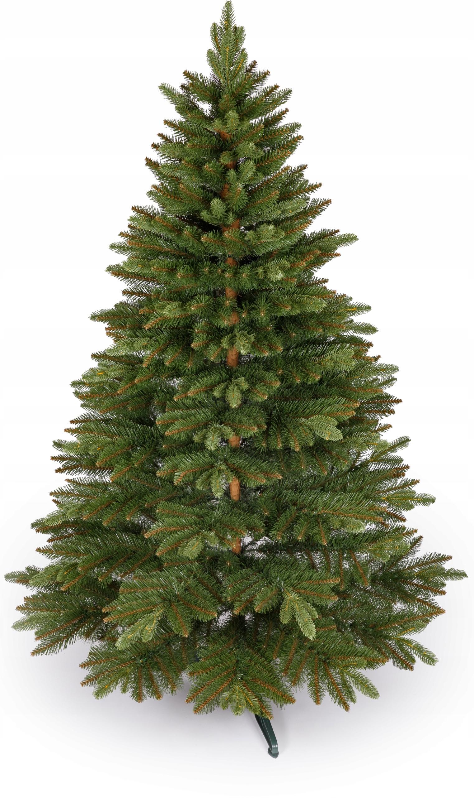 Umelý vianočný stromček Taliansky smrek 180 cm NAŽIVO
