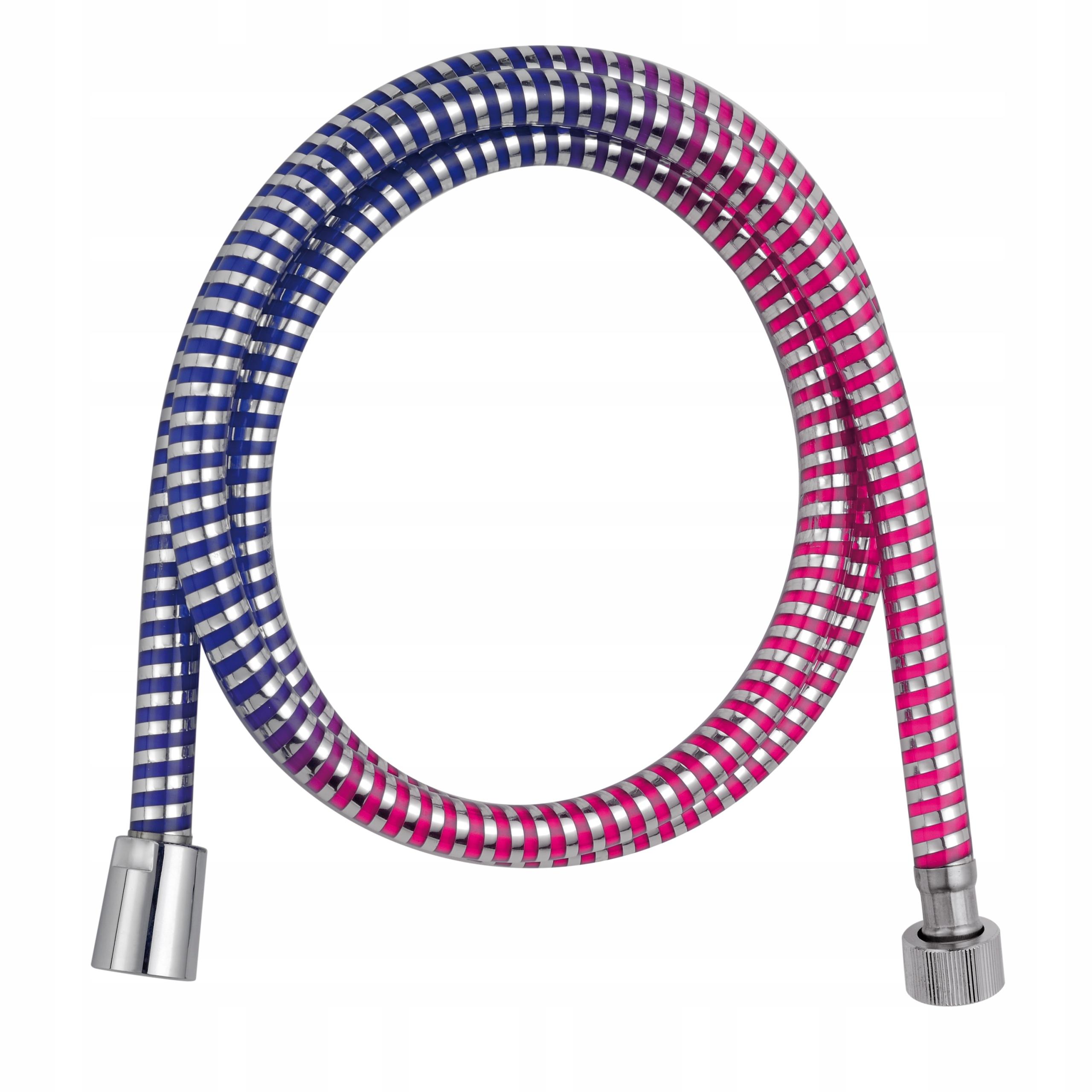 Sprchové hadice 150 EXT MULTI farby
