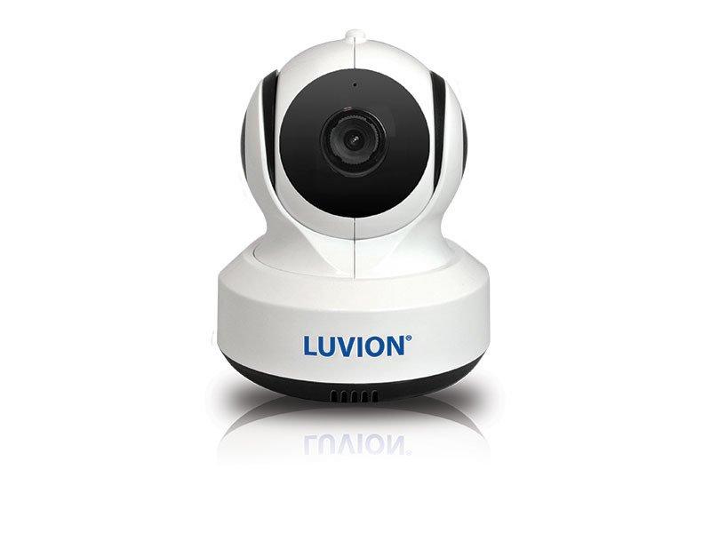 Бебешки монитор LUVION Essential Plus 3,5 '' Функции термометър за камера нощен режим друго