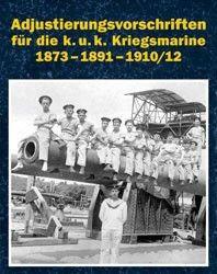 Adjustierungsvorschriften für die kuk Kriegsmarine