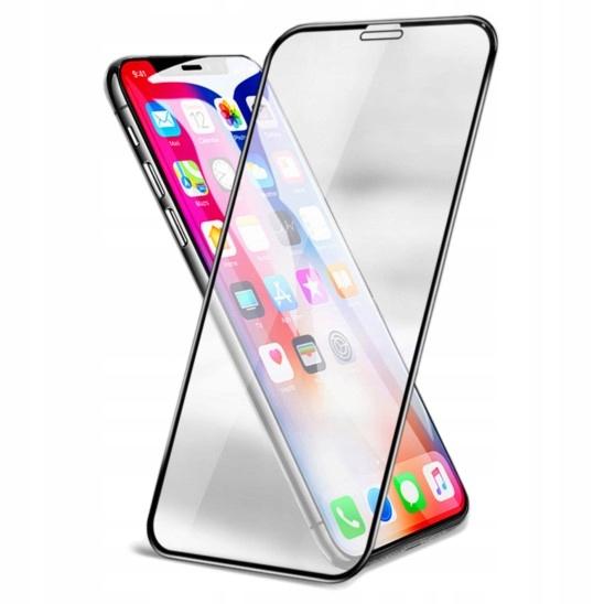 Szkło Pełne Cały Ekran H9 Do iPhone Xr / 11