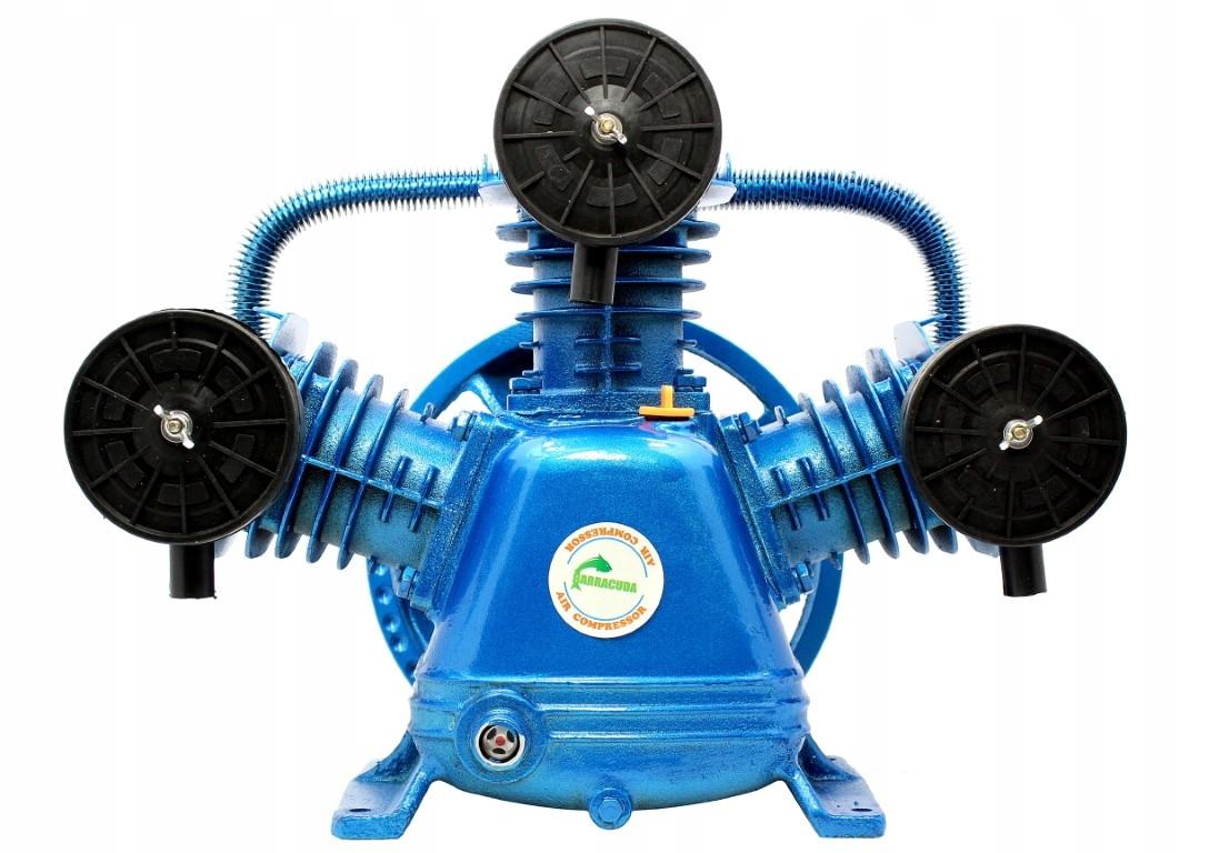 Sprężarka powietrza 10 BAR kompresor olejowy 3065