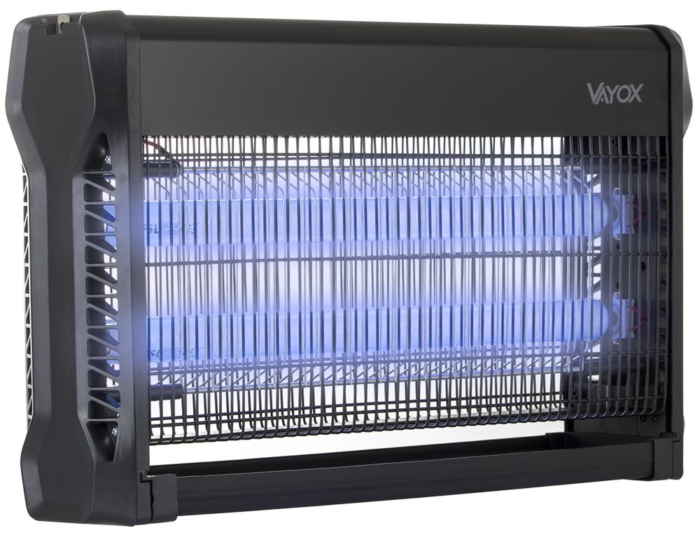 Лампа против насекомых москитная моли UV VAYOX 320м2