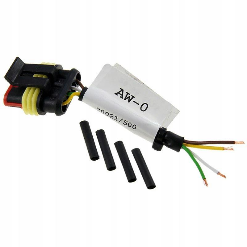 ac stag aw-0 адаптер вариатора угол wyprz зажигания