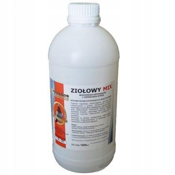 Ziołowy Mix - na drogi oddechowe 1000 ml