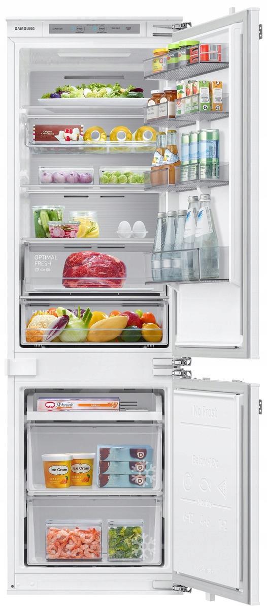 Холодильник SAMSUNG BRB26715DWW EF No Frost