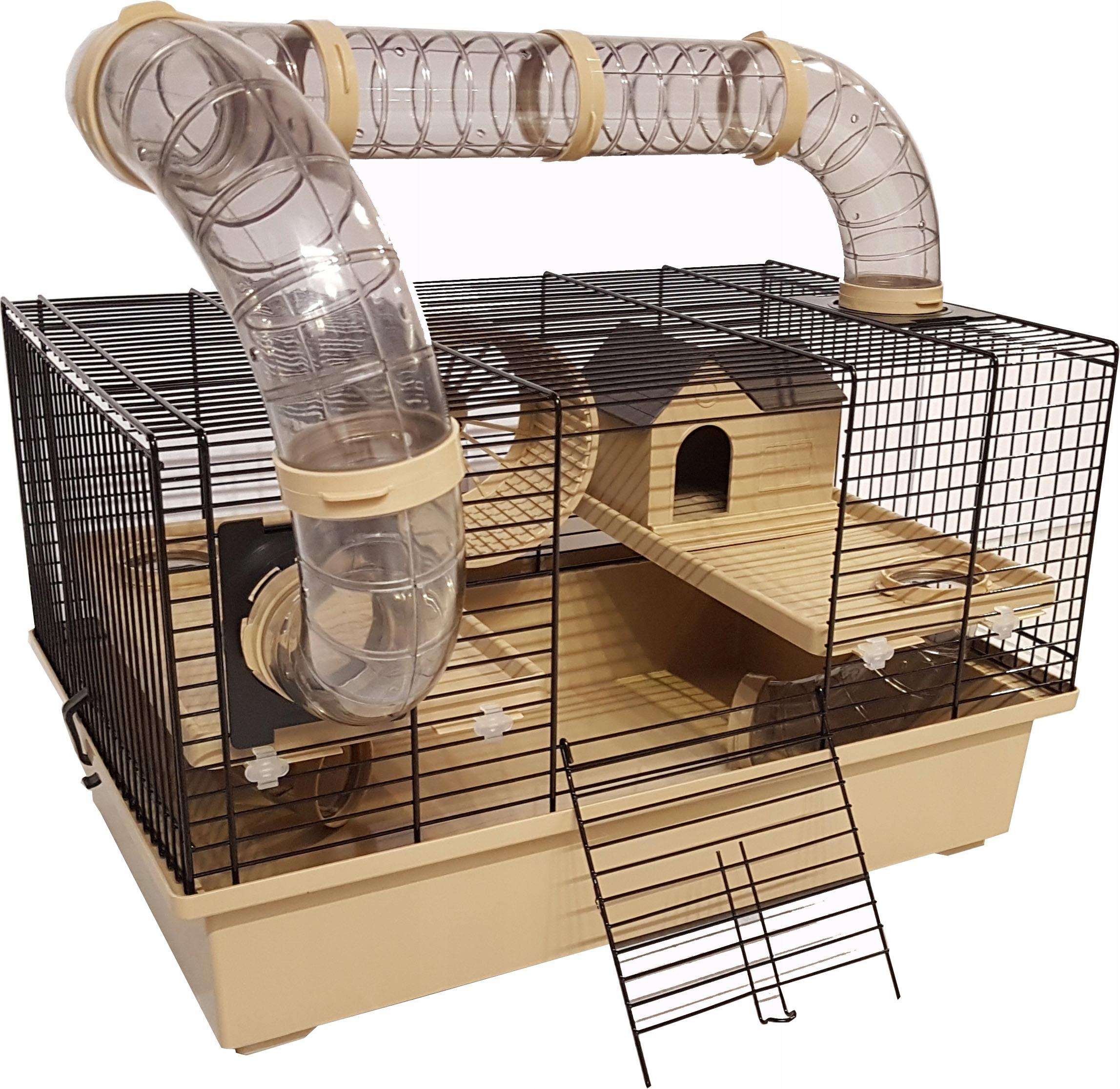 КЛЕТКА для хомяка Graubunden Mouse Lunapark