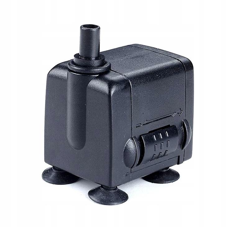 Фонтан для пруда HSB 450 л / ч