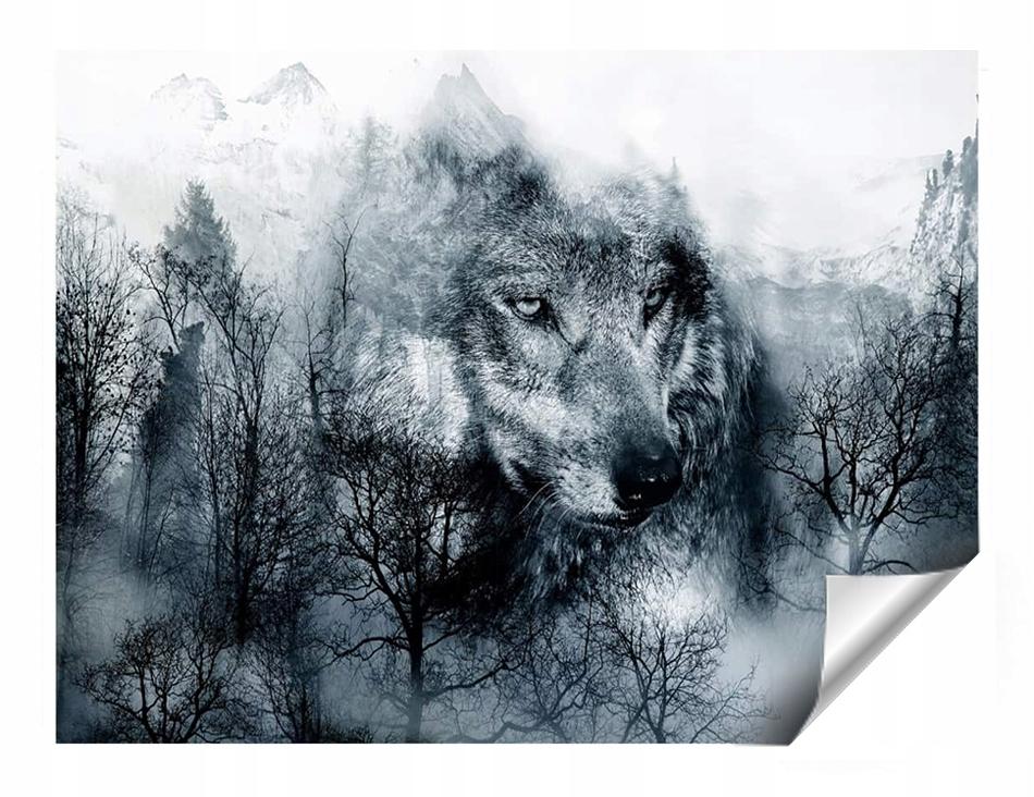 Настенные фрески 3D * для спальни , Салон ВОЛК 300x210