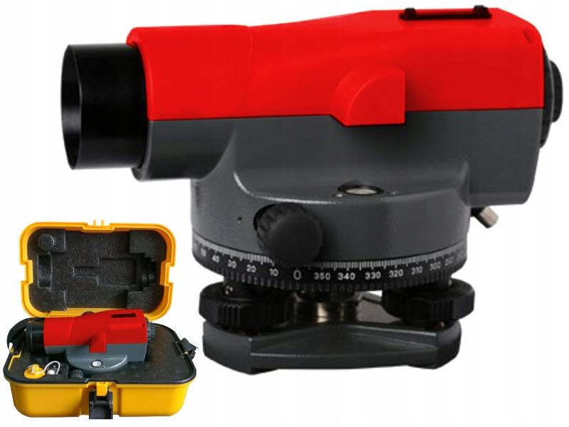 N32 SOLIDNY NIWELATOR OPTYCZNY 32x IP54 1mm/1km