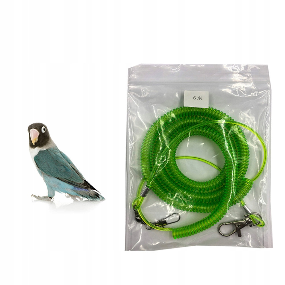Поводок Parrot - пружинящее крепление к поводку